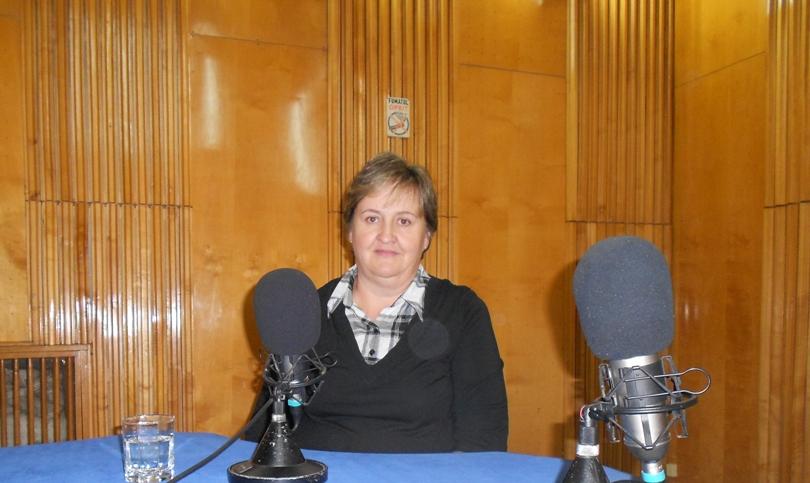 Rigó Ildikó