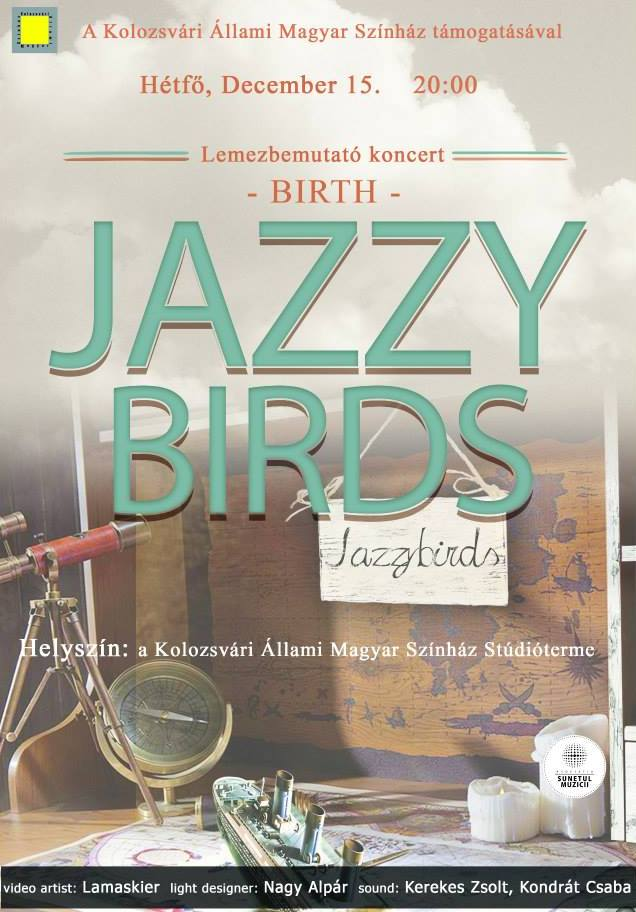 jazzybirds_plakat