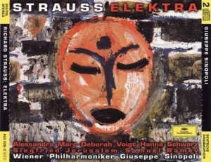 Richrad Strauss- Elektra - Giuseppe Sinopoli