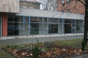 Dunaujvarosi Kortars Muveszeti Intezet