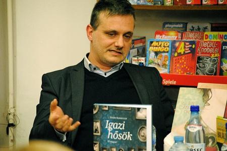 Fotó: maszol.ro/Kustán Magyar Attila
