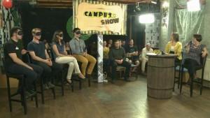 camp JA
