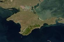 A Krím - fotó: Wikipedia