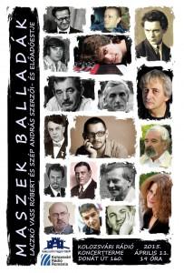maszek_balladak_plakat