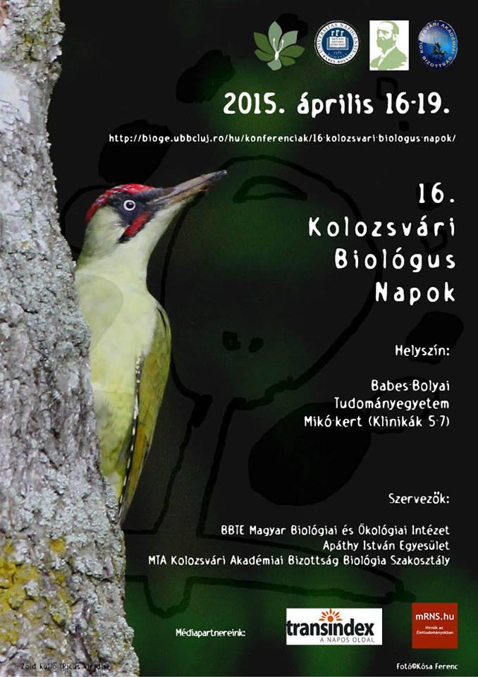 Biologus_napok