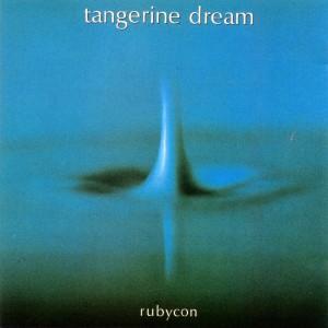 Tangerine Dream - Rubycon - Front