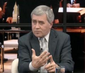 Ilyés Gyula, fotó: ITV.