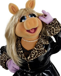 Miss Piggy fotó: Wikipedia