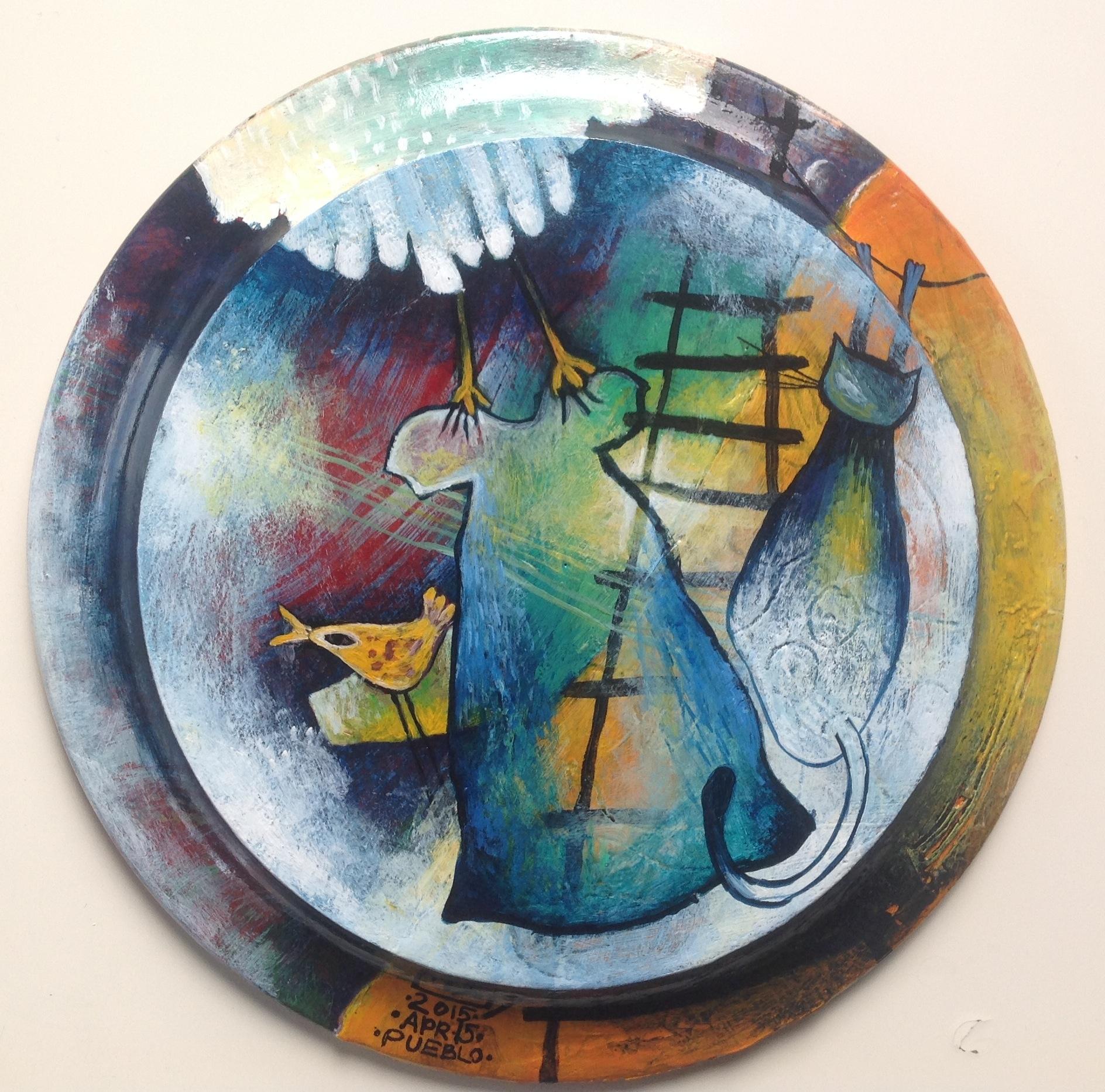 Galériák festmények