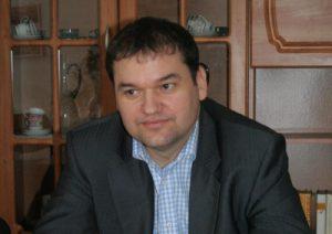 Cseke Attyila RMDSZ-képviselő. Forrás: csekeattila.ro