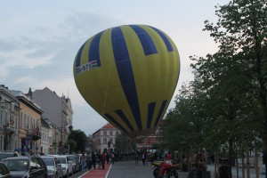 dulongelo balon