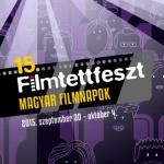 15 FILMTETTFESZT