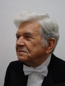 Bács Lajos (1930.01.30- 2015.06.30)