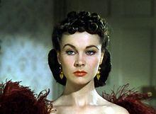 Vivien Leigh fotó: Wikipedia