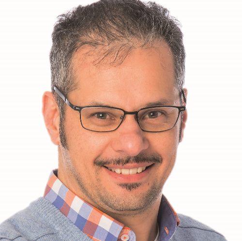 Bánki Tamás LinkedIn-szakértő