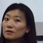 Amy Liu Ph.D.