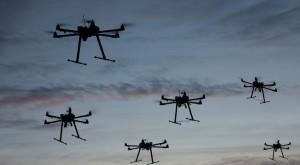 many-drones jo