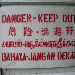 singapore nyelvek