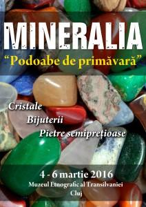 1 mineralia 2 cluj