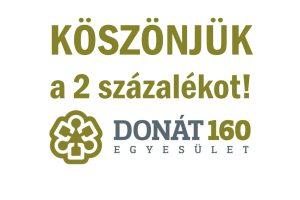 Donat 160 koszonjuk