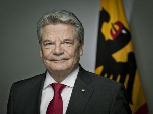 Joachim Gauch
