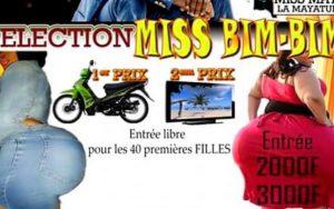 Miss Bim-Bim bis