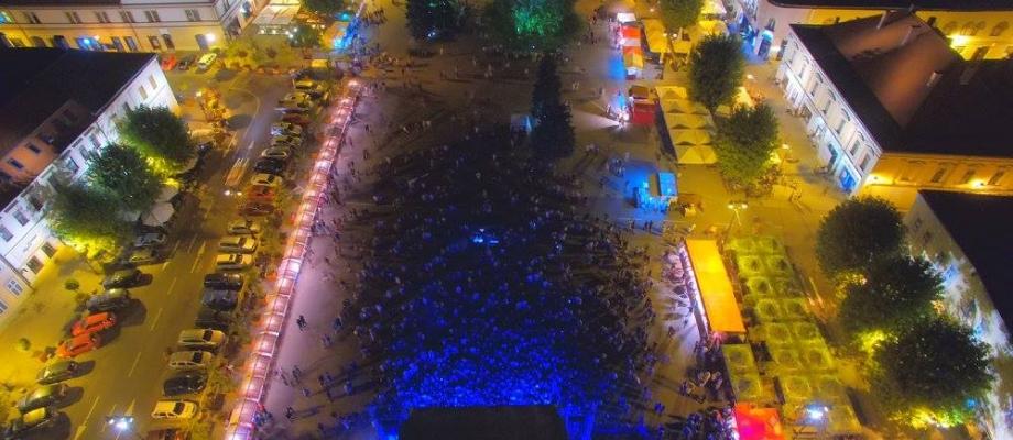 Fotó: Főtér Fesztivál