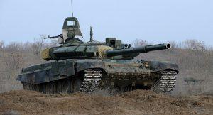 T-72 nagy