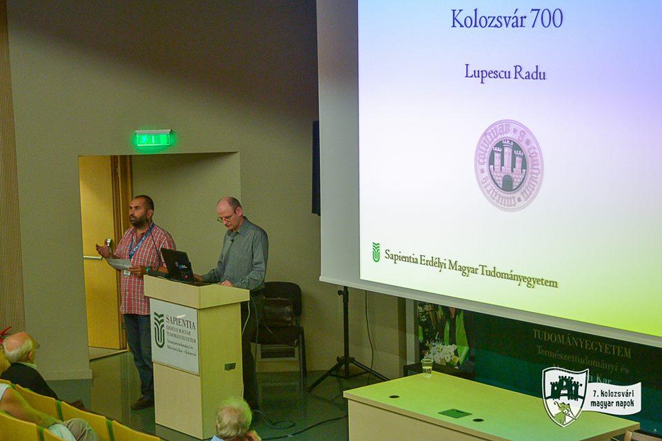 Fotó: Kolozsvári Magyar Napok