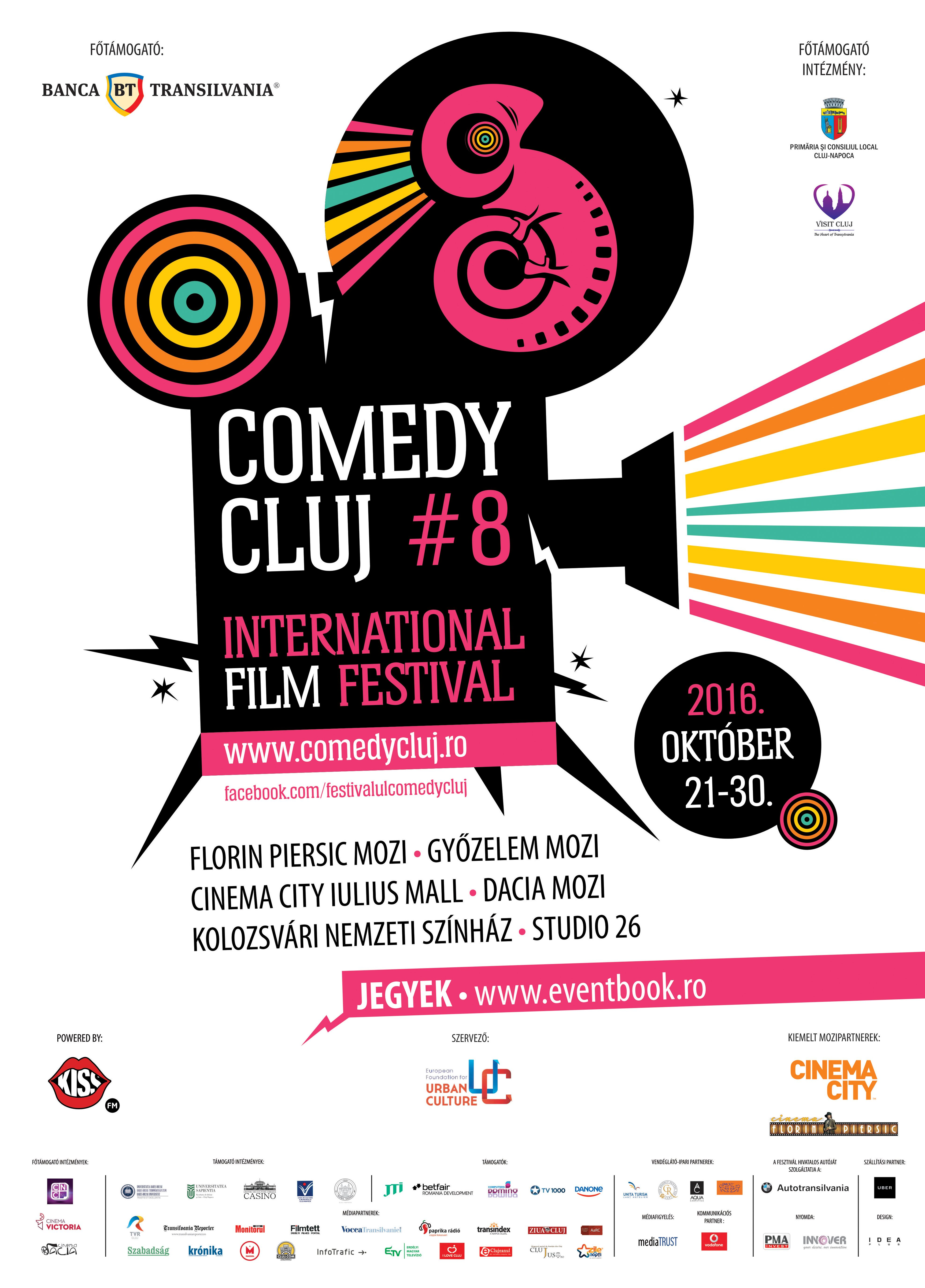 comedy-cluj-2016-plakat