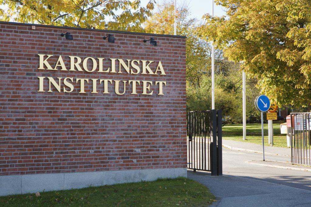 Muren, KI Nord, Utbildningskatalogen 2008