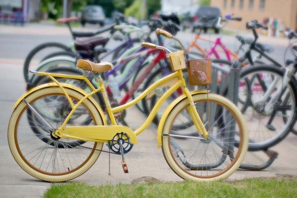vintage-bikes-825726_960_720
