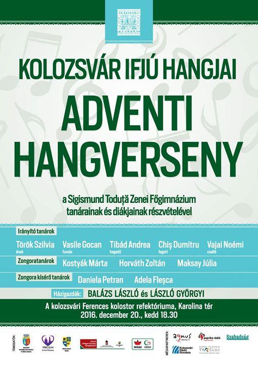 adventi-hangverseny