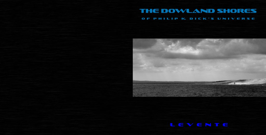 Levente The Downland Shores 2016