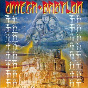 Omega Babylon