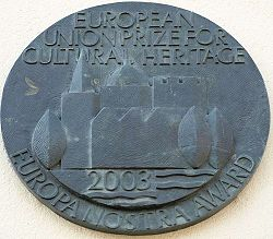 250px-Barabas-villa_Europa-Nostra-prize_P3300526