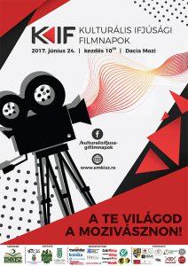 KIF poster 2017