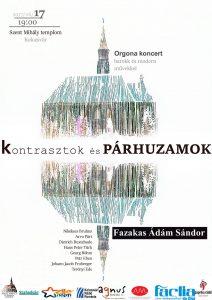Kontrasztok_Plakat